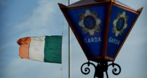 The Garda and GSOC have refused to release data revealing how many times they have accessed phone and internet records, using powers that mean they do not require judicial consent. Photograph: The Irish Times