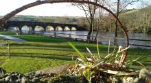 A Walk for the Weekend: A ramble in Ballincollig Weirs