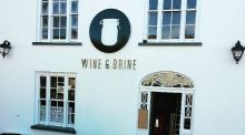 Meal Ticket: Wine & Brine, Moira, Armagh