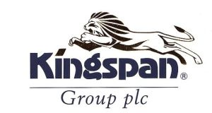 Kingspan fell 5.7 per cent, despite announcing a new partnership with KoolDuct.
