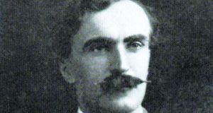 MJ O'Rahilly: Dublin Metropolitan Police files report him as being among the extremists observed moving about the centre of Dublin on January 21st, 1916.