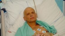 Former Russian security agent Alexander Litvinenko died of polonium-210 poisoning in 2006. Photograph: PA