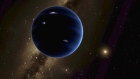 Researchers discover possible ninth planet in our solar system