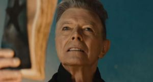Blackstar: rather than finish with the resounding echo of a final statement, David Bowie was cut off midsentence