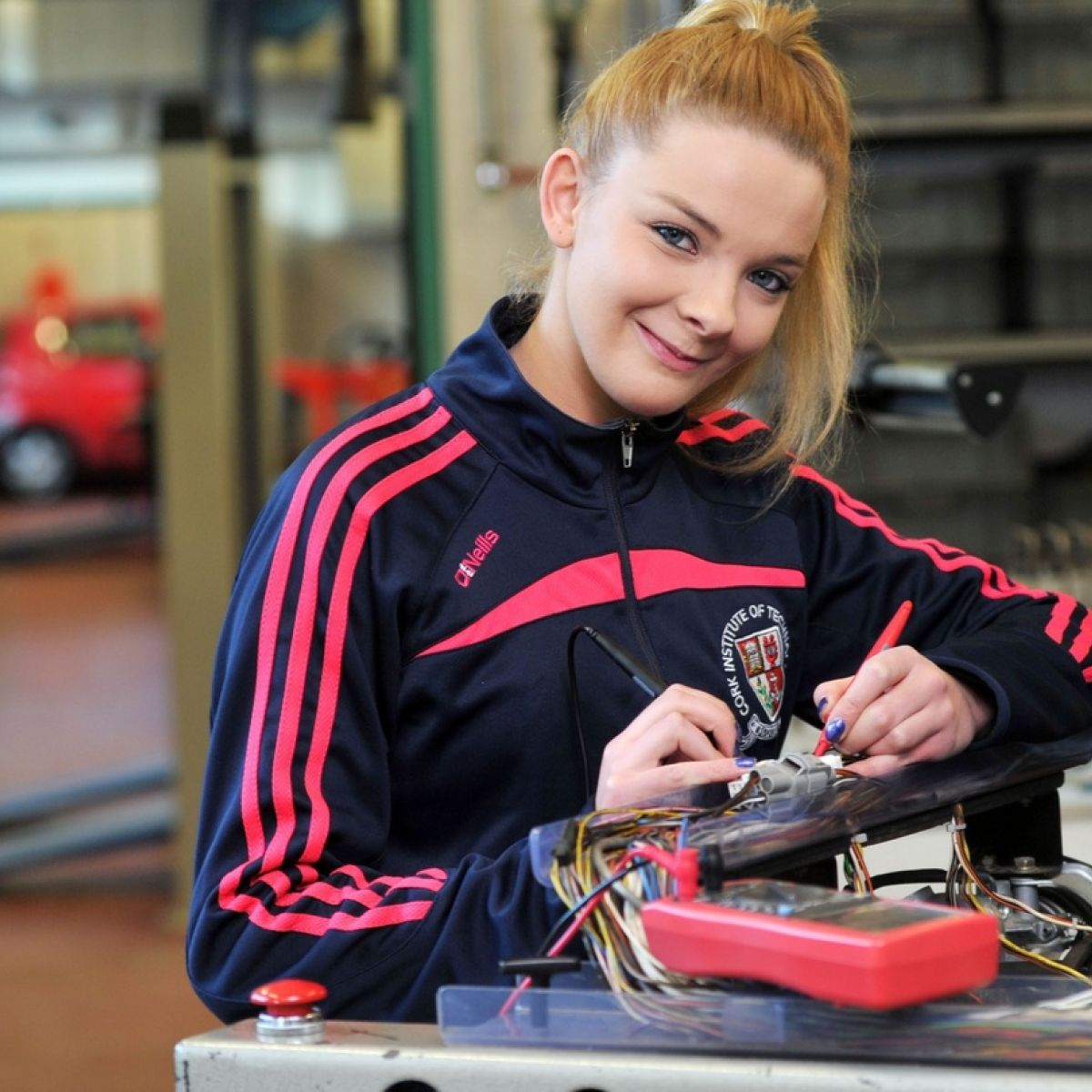 The plan to haul apprenticeships into the 21st century
