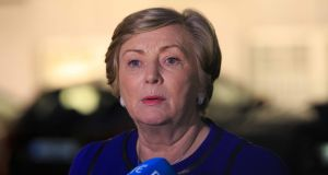 NewsBrands Ireland welcomed the decision of the Minister for Justice Frances Fitzgerald  to establish a review of the legislative system whereby journalists' phone records have been accessed. File photograph: Gareth Chaney Collins