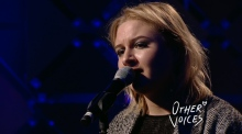 Interview with Lapsley at Other Voices