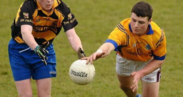 Leinster schools football: Robbie Henshaw remembers his days