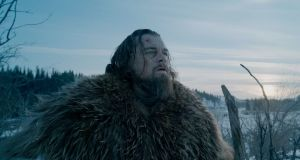 The Revenant: A grimy and compelling series of events that were necessary for Leonardo DiCaprio to finally win an Oscar