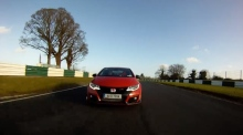 Our test drive: Honda Civic Type R