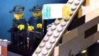 Cork schoolkids recreate 1916 in Lego movie