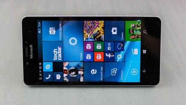 Tech Tools review: Lumia 950 smartphone