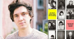 Thomas Morris's We Don't Know What We're Doing: a debut of prodigious accomplishment, not mere promise