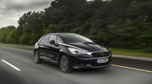 Road Test:  Poor performance leads DS 5 into a cul-de-sac