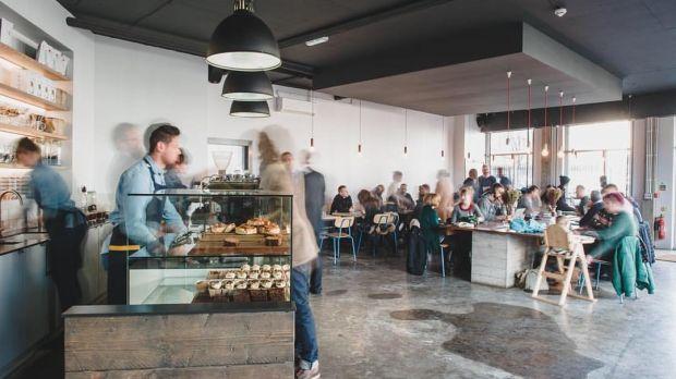 Image result for established coffee belfast