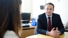 Leo Varadkar rules out role for Renua in new Government