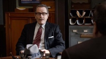 Bryan Cranston: from 'Breaking Bad' to playing 'Trumbo