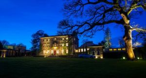Win a fabulous stay for two in Monart Destination Spa