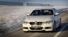First drive: BMW's new plug-in hybrids