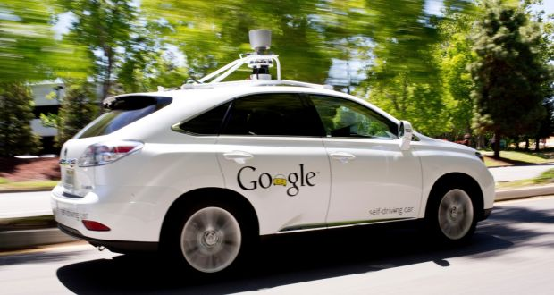 California Is Finalising The Rules Needed To Allow Everyday Use Of Self Driving Cars