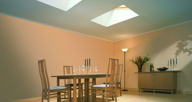 Solution To A Vexing Velux Situation