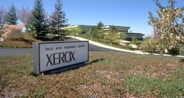 Xerox to split into two publicly traded companies
