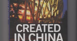 Created in China, how China is becoming a global innovator by Georges Haouer and Max Von Zedtwitz