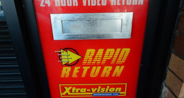 The announcement that Xtra-vision was finally closing will come as no  surprise to anyone 3fe39e40a518