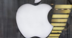 A surge in corporate tax receipts last year has been linked to a move by Apple to shift some of its intellectual property  rights here in wake of global moves to clamp down on multinational tax avoidance under the OECD's Base Erosion and Profit Shifting  initiative. Photograph:  Yui Mok/PA Wire