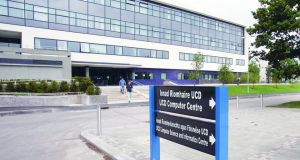 "UCD is not alone in offering ""literacy clinics"" for struggling students. Photograph: Eric Luke"