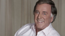 Terry Wogan's best moments