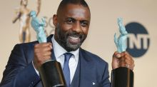Screen Actors Guild Awards tackles  diversity controversy