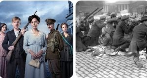 As we learn more about the events of Easter 1916 we know its history is filled with real drama, extraordinary events and fascinating characters