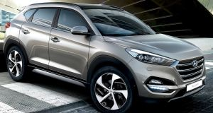 Hyundai is the best-selling new car brand on the Irish market this year, with the Tucson being the most popular model on the market last month