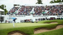 Wentworth hosts the European Tour's flagship event - the BMW PGA Championship - each year. Photo: Warren Little/Getty Images