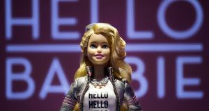 Barbie maker Mattel is to report after the US market closes on Monday.