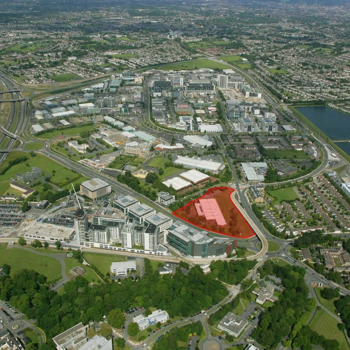 In Focus: Smart Sandyford - CONNECT - CONNECT