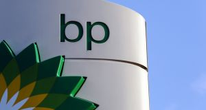 BP on Tuesday reported an annual loss of $6.5 billion in 2015, its worst in at least 20 years as the British oil and gas company struggled with a sharp downturn in the oil market. (Photograph: Luke MacGregor/Reuters)