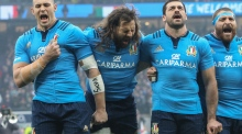 Italy Six Nations preview: Parisse, Parisse, Parisse
