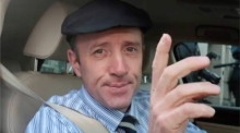 'There's no time for tae': Michael Healy-Rae sings for your vote