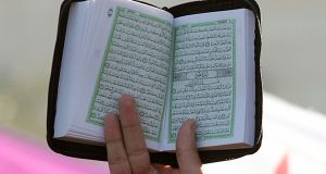 """Reformers argue that the Koran is a living text and can be reinterpreted"""
