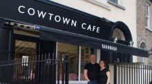 Meal Ticket: Cowtown Cafe - bringing back the good ol' greasy spoon