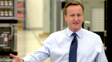 Cameron: UK referendum could take place in a few months