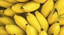 Fruit importer Fyffes added 3.41 per cent to end the day at €1.396