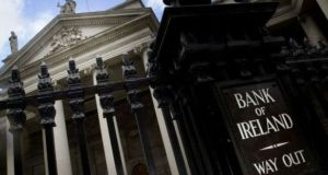 Members of the finance union IBOA in Bank Of Ireland backed the new pay proposals in a ballot held this week