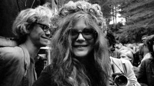 An almost painfully comprehensive exercise: Janis Joplin in Little Girl Blue
