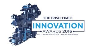 Enter the 2016 Innovation Awards now