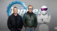 Former Friends star to host new Top Gear