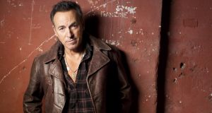 "Bruce Springsteen: ""Once you're a Catholic, you're always a Catholic... It's given me a very active sense of spiritual life and made it difficult sexually, but that's all right."""