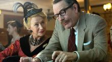 Trumbo review: from pedestrian to ludicrous to indecently entertaining